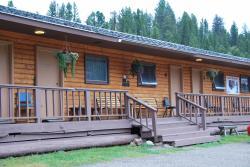 Corral Motel