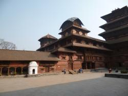 The Tribhuvan, Mahendra, and Birendra Museums