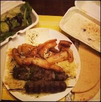 Restaurant Village Mykonos