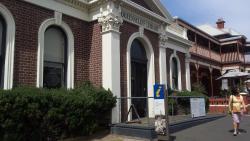 Queenscliffe Visitor Information Centre