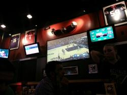 Stadia Sports Grill