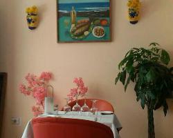 Restaurante Famra