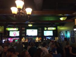 O'Brion's Pub & Grille