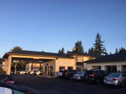 Best Western Inn Of Vancouver