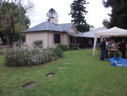 Hambledon Cottage