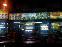 Kim Lee Fish Restaurant