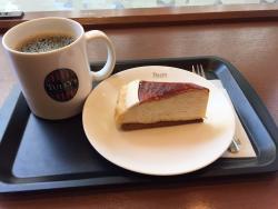 Tully's Coffee Narimasu Daiei