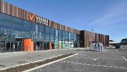 Burger King Vestby Storsenter