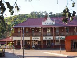 Victoria Hotel / Motel