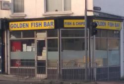 ‪Golden Fish Bar‬