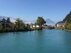Spic & Span: a good Swiss quality hotel