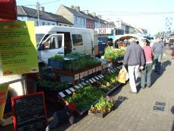 Bantry Market