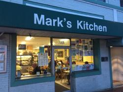 Marks Kitchen