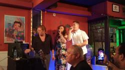 Betty's Music Bar