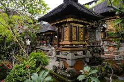 Ocha Bali Tour Guide