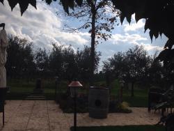 Azienda Agrituristica Sol de Montalto