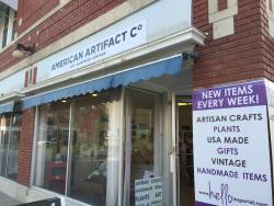 American Artifact Co.