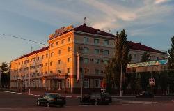 Gornyak Hotel