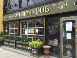 An Sibin Pub
