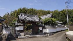 Jumyo-ji Temple