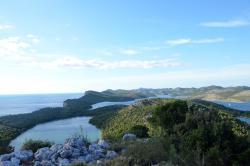 Telascica Nature Park