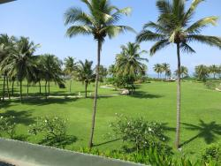 View of Green space