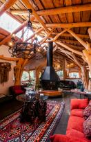 Tree Lodge Nidos de Pucon