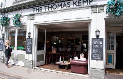 The Thomas Kemp
