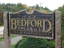 Bedford Village Inn