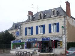 Bar Hôtel de la Tour