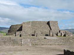 Tecoaque Zona Arqueologica