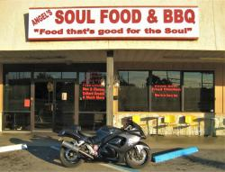 Angel's Soul Food & BBQ