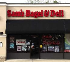 Sam's Bagel & Deli