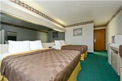 Americas Best Value Inn & Suites, Sunbury/Delaware,Ohio