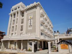 Hotel Da Yatra Courtyard & Spa