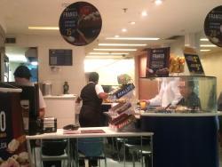 Batata Inglesa - Shopping Rio Sul