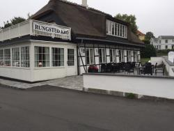 Rungsted Kro Restaurant