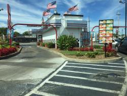 Rally's Hamburgers