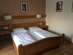 Hotel Garni Matt