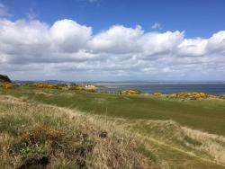 The Castle Course, St. Andrews Links