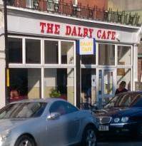 The Dalby Cafe