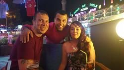 Attika Lounge & Cocktail bar