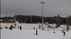 Okhta Park Ski Complex