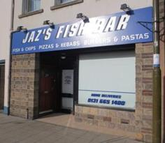 Jaz's Fish Bar