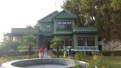 Stalin's Villa