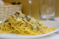 Carbonara... the original