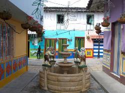 El Dorado Adventure Trips