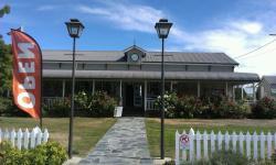 Ranfurly i-SITE Visitor Information Centre