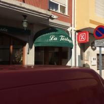 Restaurante la Tortuga