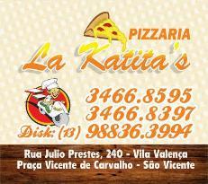 Lakatitas Pizzaria